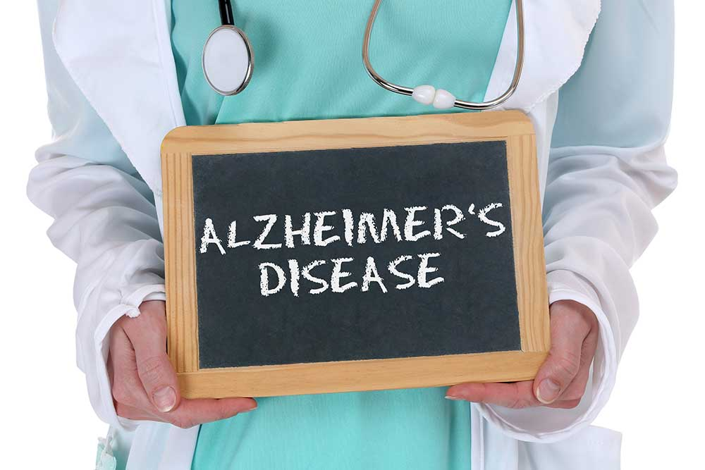 Estrogen Patch Could Reduce Alzheimer's Risk