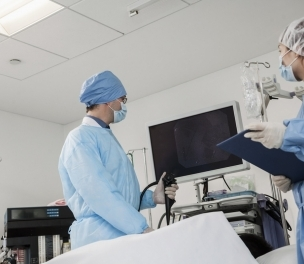 Many Benefits with a Single Site Hysterectomy