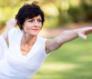 Exercising during Menopause