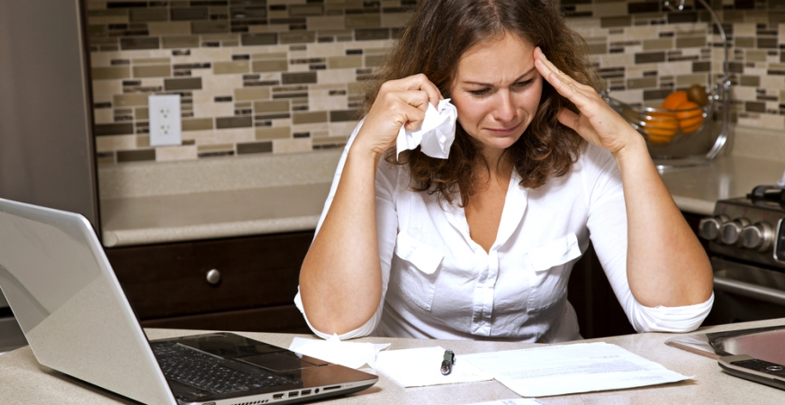 Can Managing Stress Prevent Heart Disease in Women during Menopause?