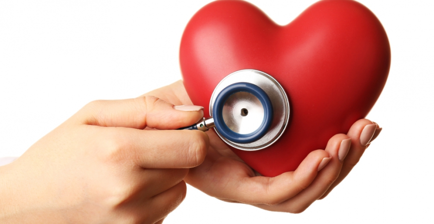 Be Heart Smart – Know Your Risk Factors for Heart Disease