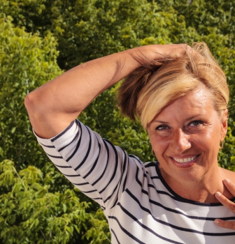 Body Fat and Hot Flashes: Cool Down Now!