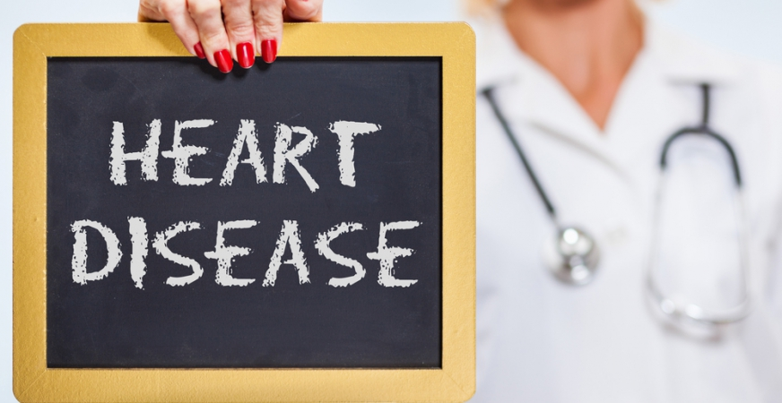 Menopause and Heart Disease – Know the Connection