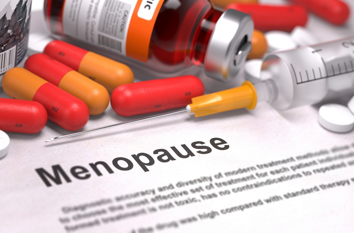 "Treating Menopause is not ""One Size Fits All"" as There are Many Options Available"