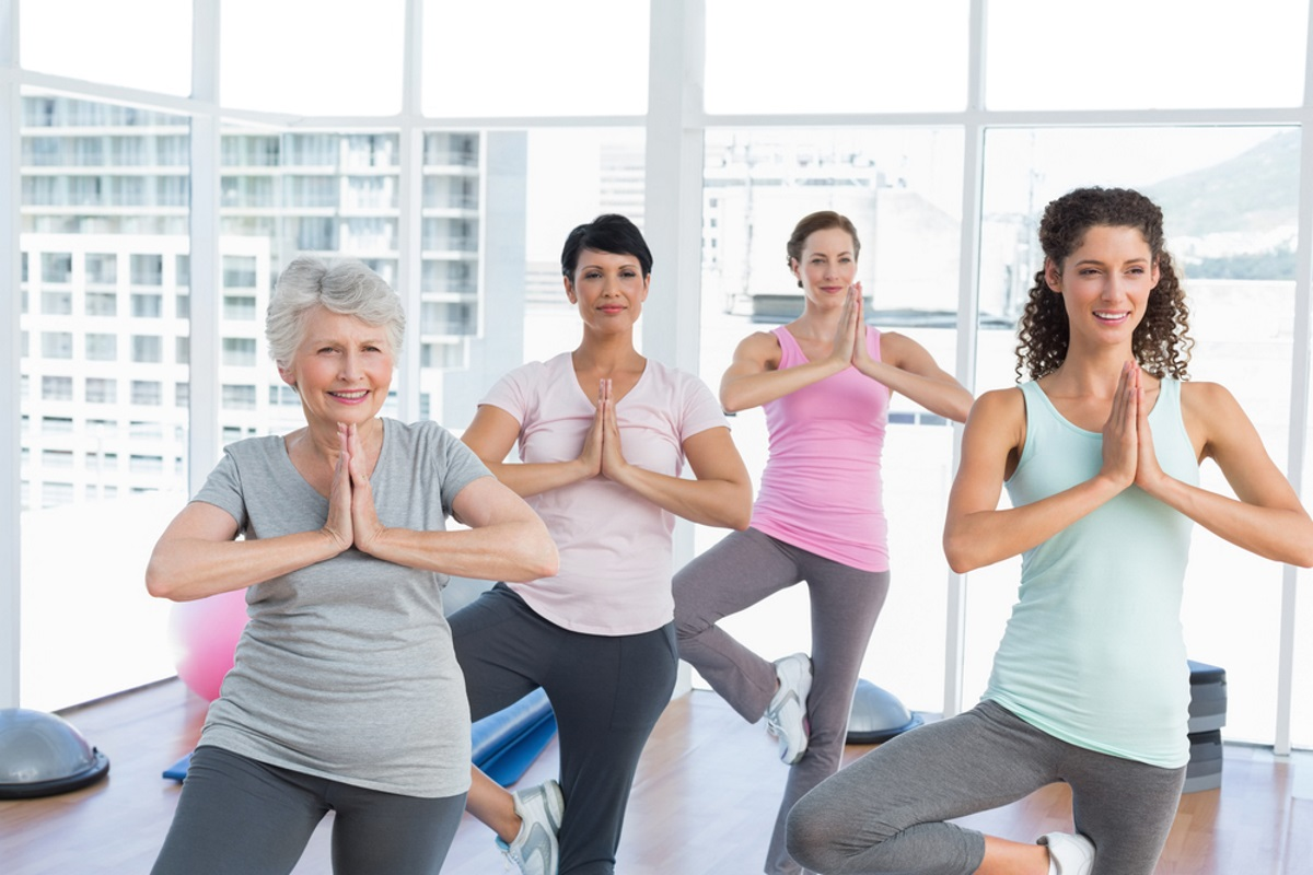 Doctors May Increase Recommended Amount of Weekly Exercise after Study Indicates How Beneficial Exercise is for Weight Loss and Cancer Prevention after Menopause
