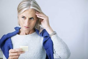 Postmenopausal hormone therapy has no effect on memory