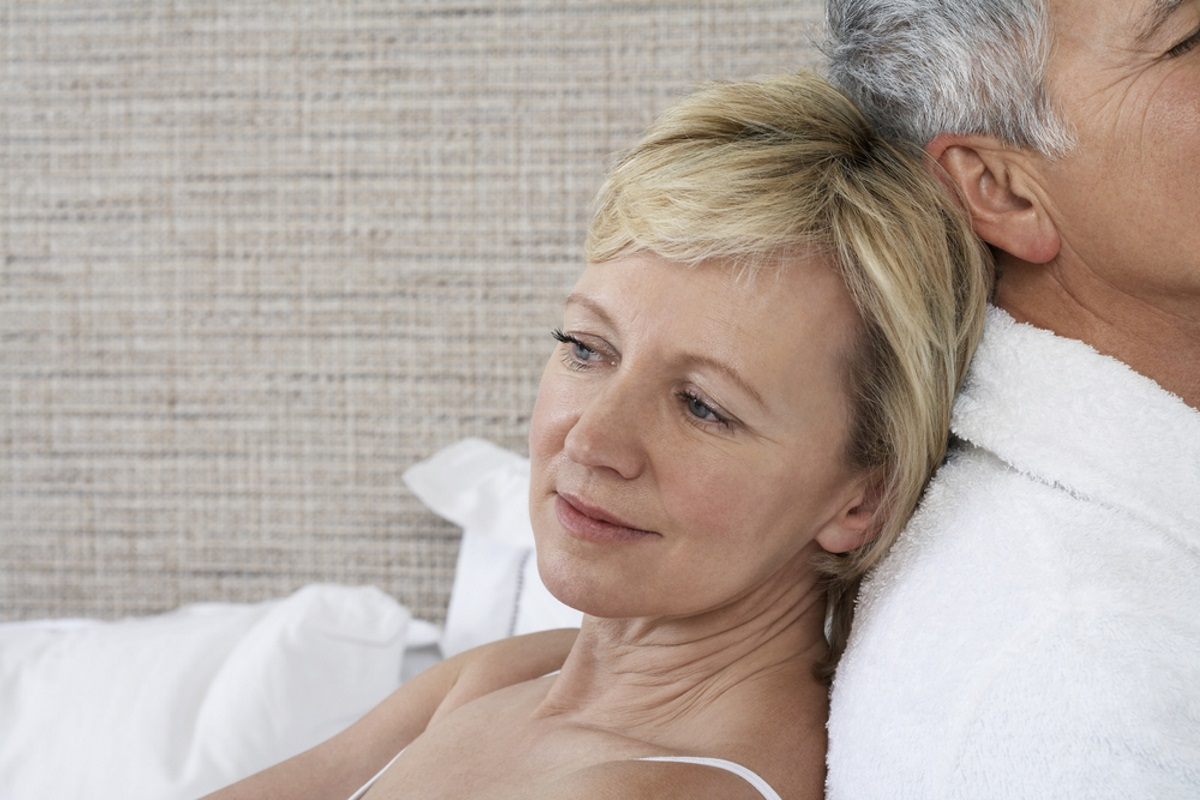 Vaginal Estrogen May Be a Good Option for Women That Have Been Reluctant to Use HRT for Improved Sexual Health