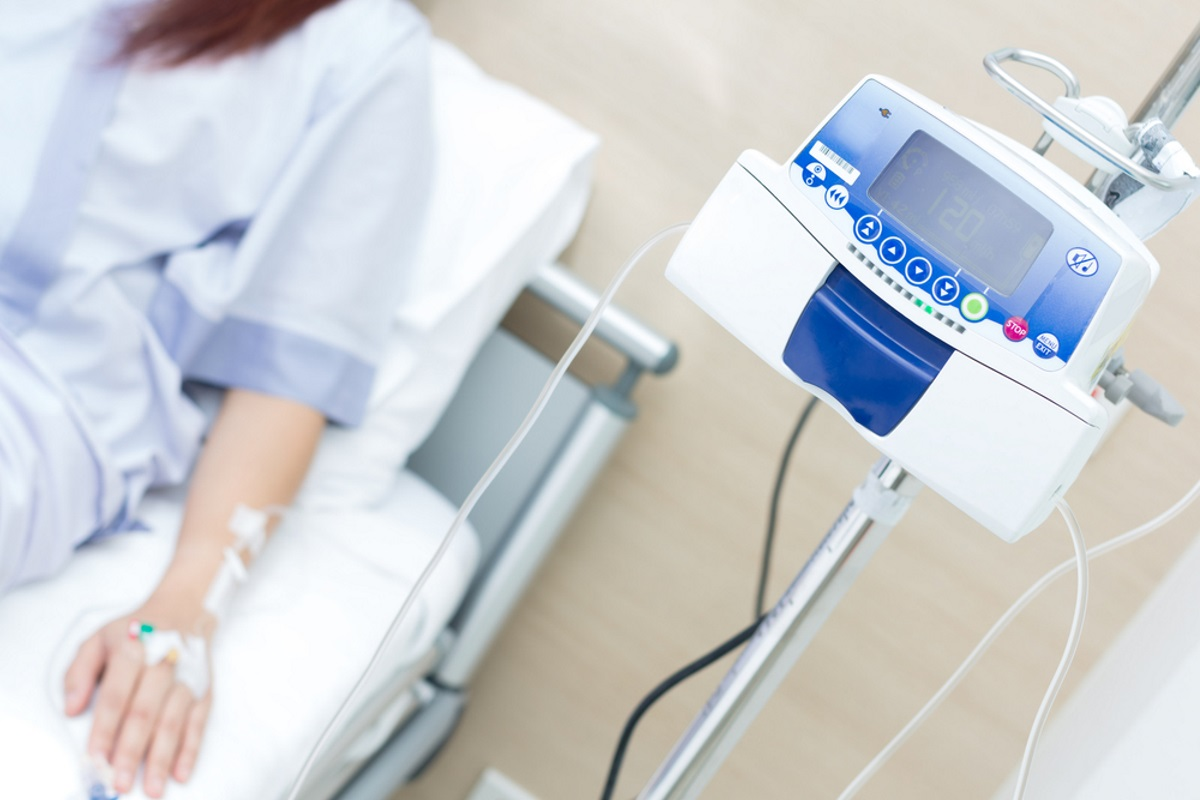 Researchers Hoping that a Combined Treatment Strategy Improves Ovarian Cancer Survival Rates