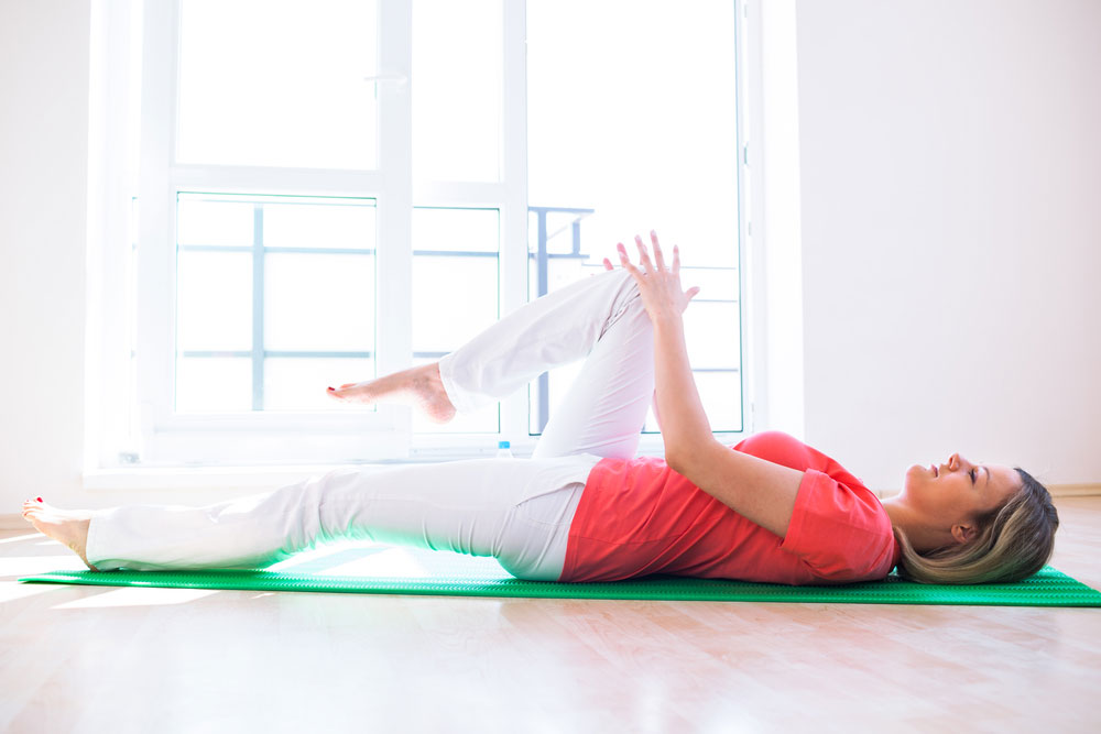 Surprising Facts about Your Pelvic Floor