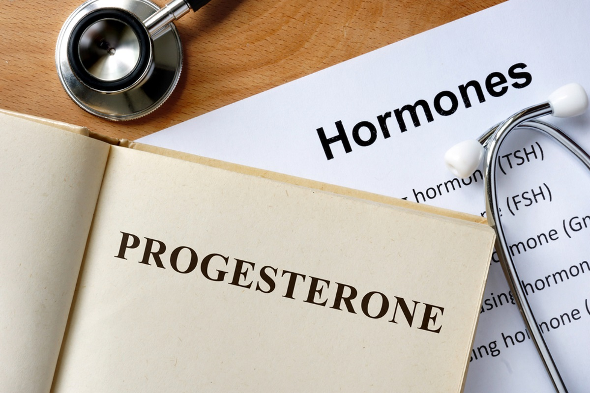 What Exactly is Progesterone?