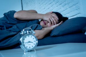 Weight Gain Around Menopause Is Linked to Lack of Sleep