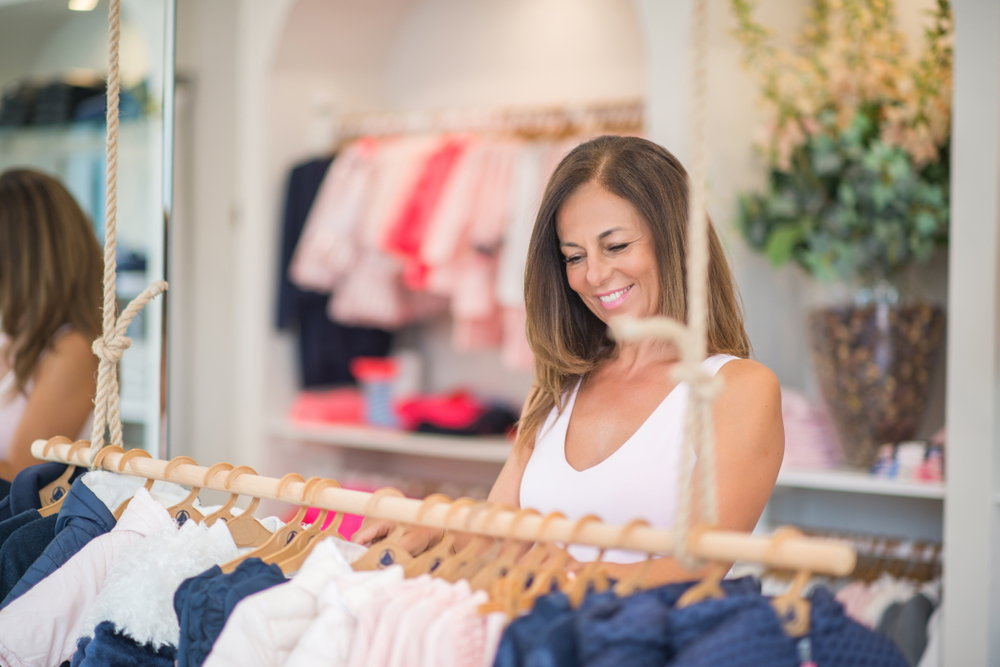 10 Tips for Shopping after Hysterectomy