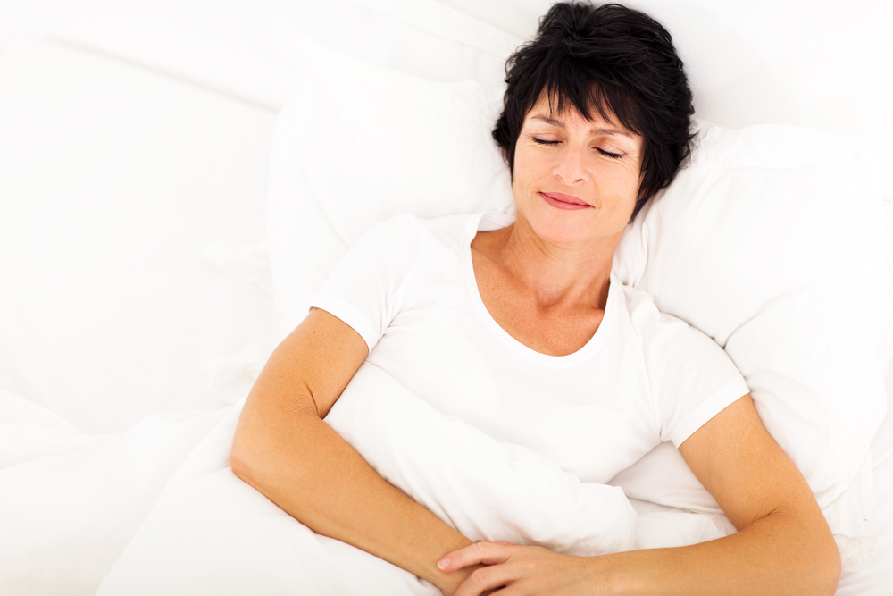 3 Ways to Get Some Sleep After Hysterectomy