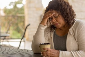 Study: Menopause symptoms are worse for women with premature ovarian insufficiency