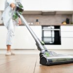 But Why Can't I Vacuum after Hysterectomy?