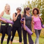 Blood vessel growth in muscle is reduced in women after menopause