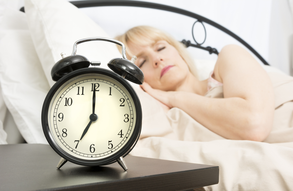 Beauty Sleep in Menopause – Yes, It's Real!