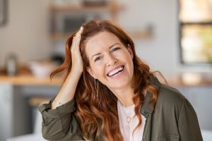New Treatment May Help Women in Early Menopause Remain Fertile