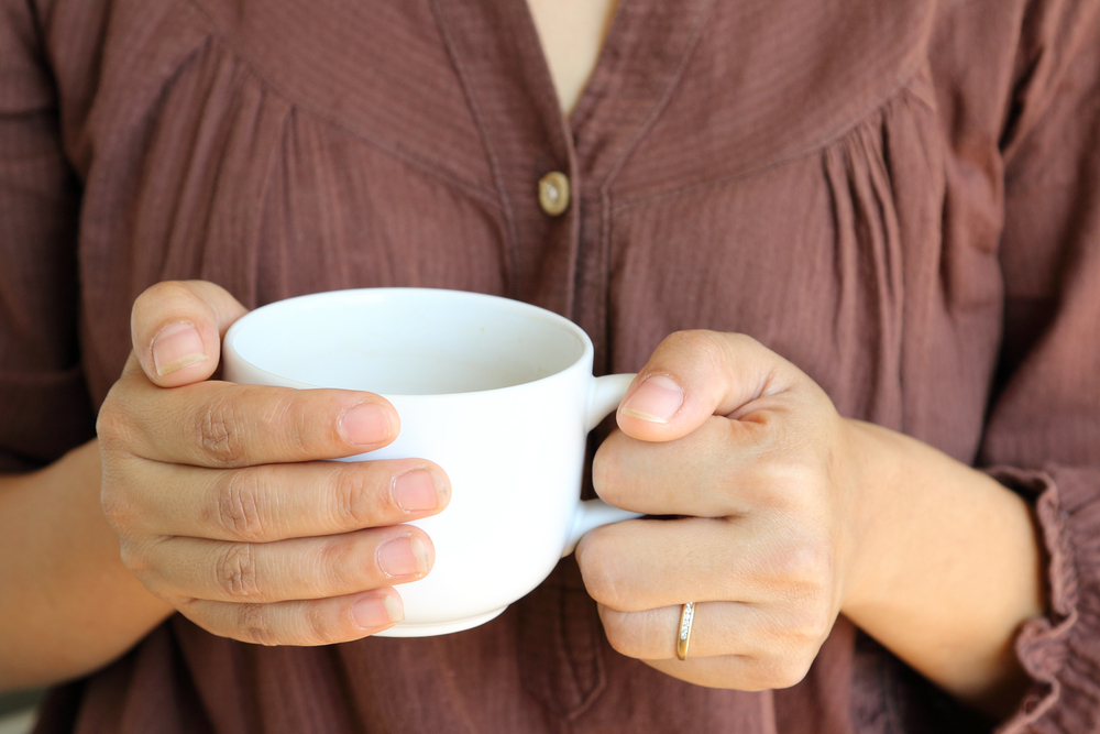 In addition to waking you up, your morning coffee may also reduce your risk for endometrial cancer