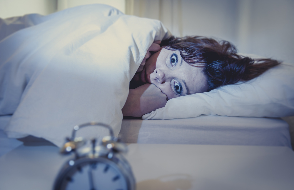 8 Tips for Managing Insomnia after Hysterectomy
