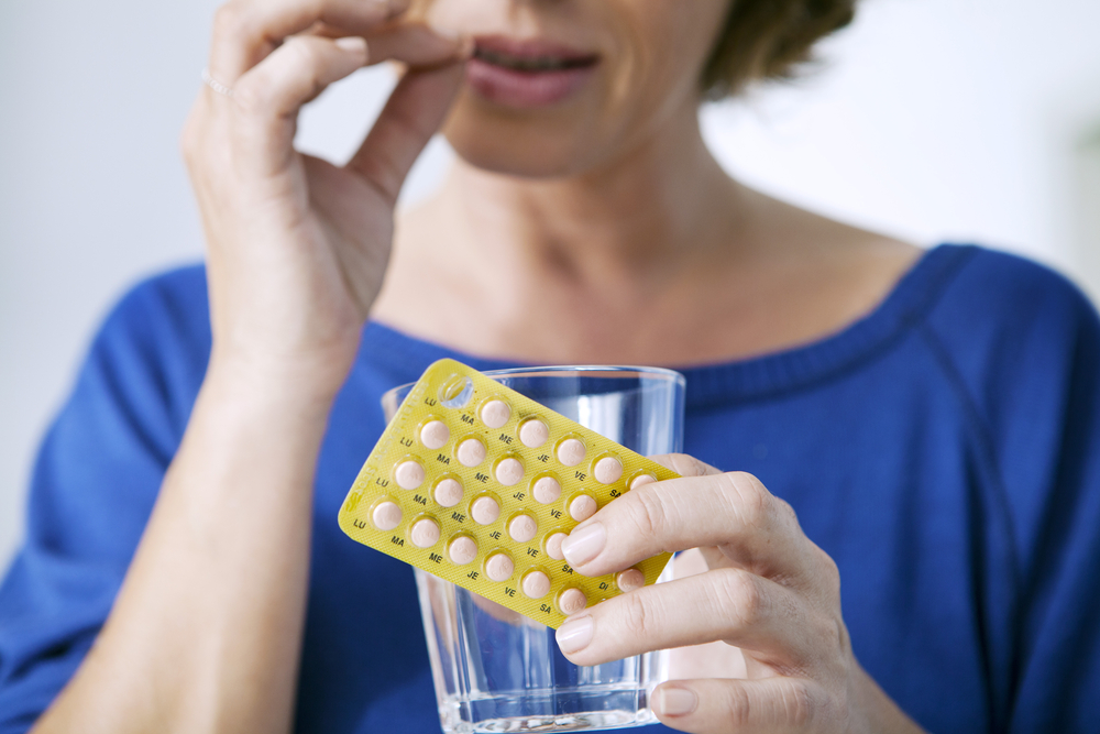 HRT in Early Menopause May Preserve Brain Volume