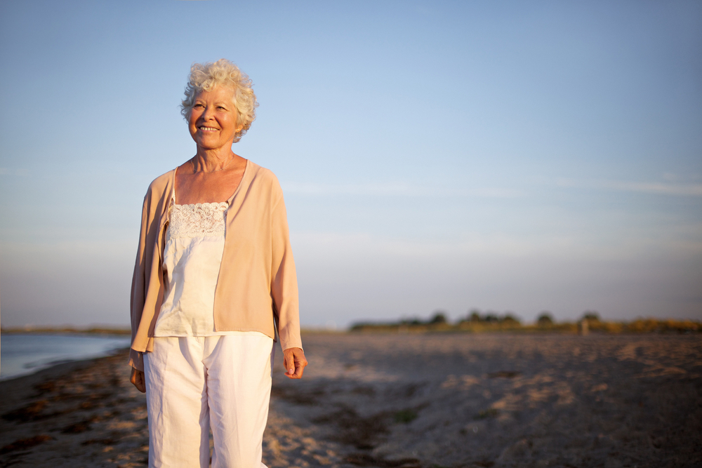 Estrogen Therapy Throughout Menopause Preserves Brain Size, Could Prevent Dementia