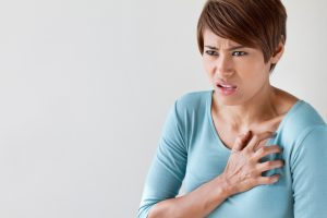 Early intervention is key to prevent heart disease in women during menopause transition