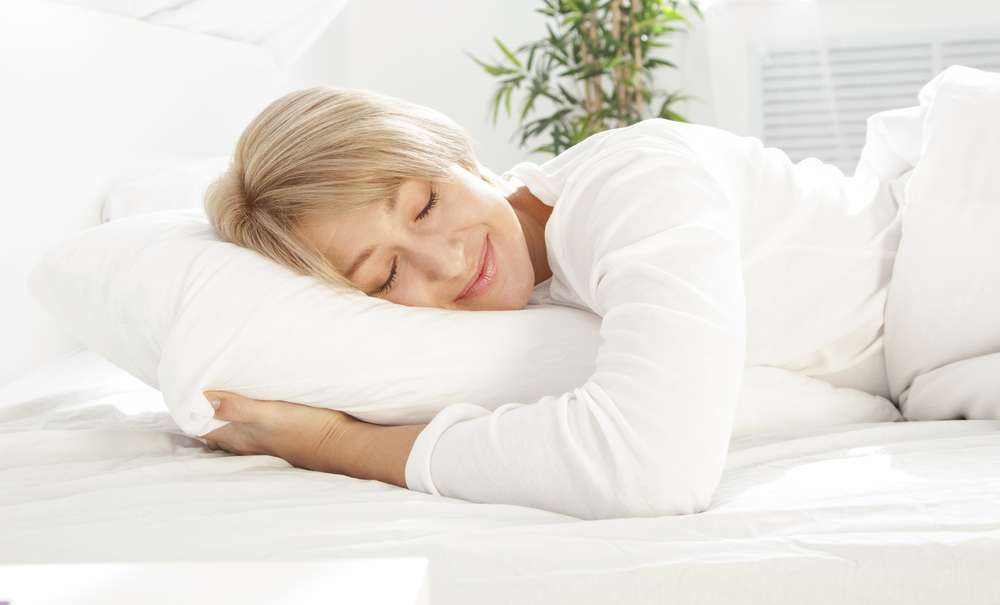 4 Tricks for Getting Some Sleep During Menopause