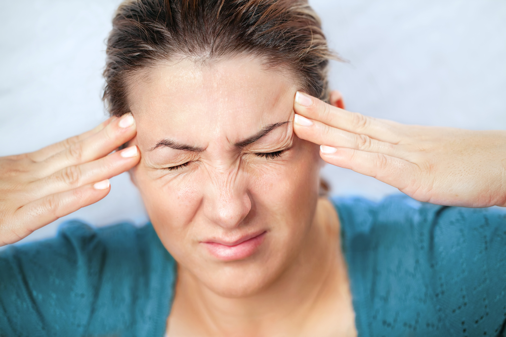 Migraines and Menopause