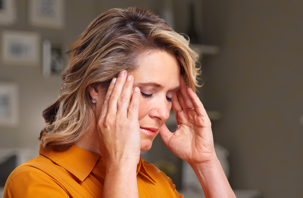 Menopause Transition Often Prompts Changes in Migraine Pattern, Characteristics