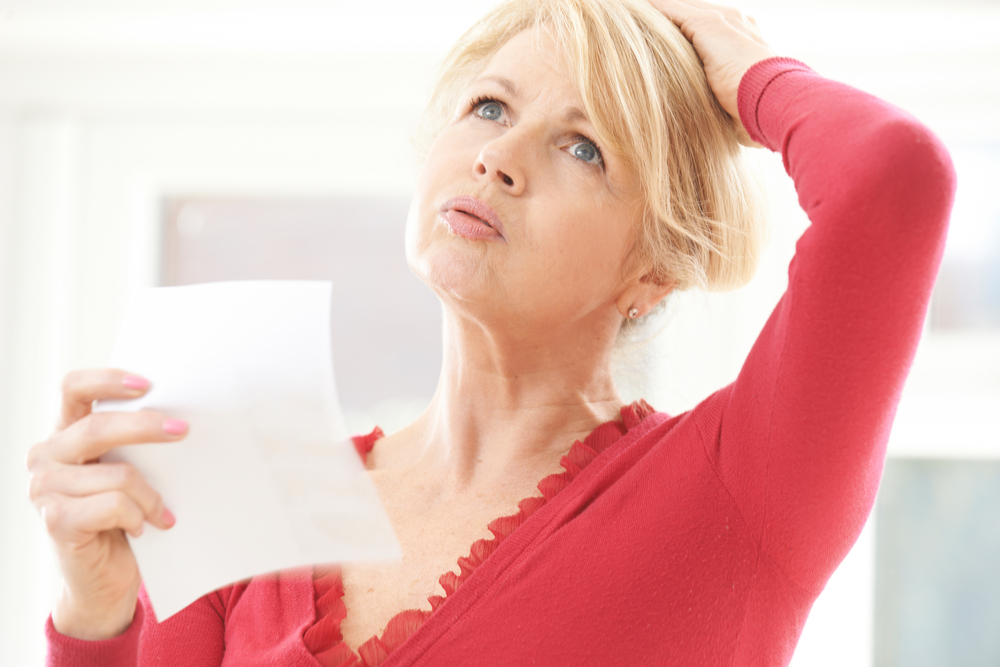 Early menopause linked to a woman's reproductive history