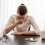 Migraine Before Menopause Could Be Linked to High Blood Pressure Later