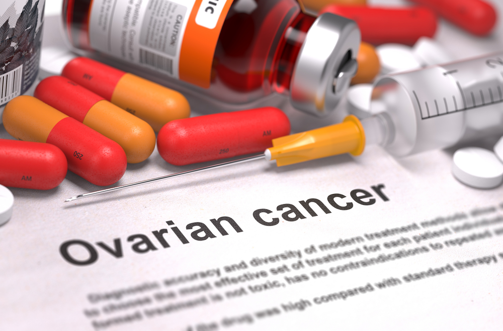 Lynparza Receives Additional FDA Approval for Ovarian Cancer