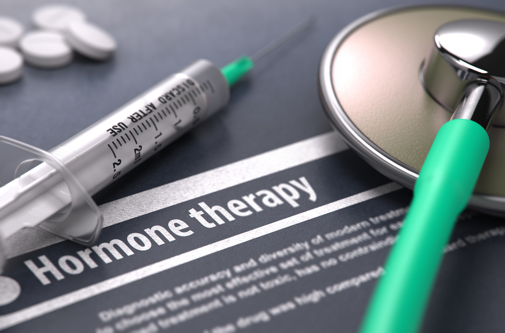 Hormone therapy, long shunned for a possible breast cancer link, is now seen as a short-term treatment for menopause symptoms
