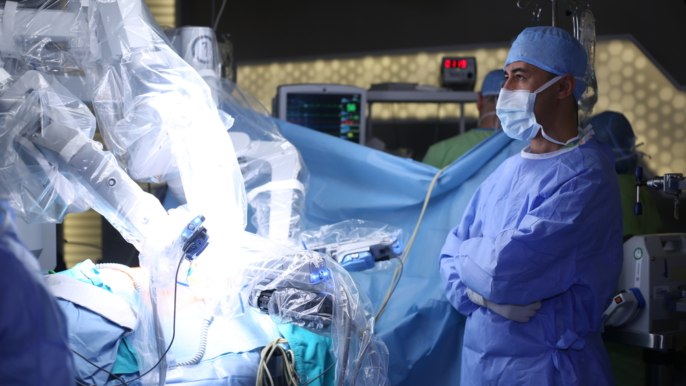 FDA Authorizes First Robotically-Assisted Surgical Device for Performing Transvaginal Hysterectomy