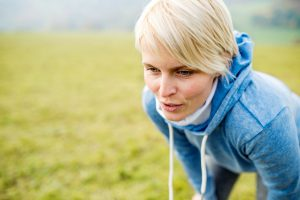 Exercise linked to better breast cancer outcomes