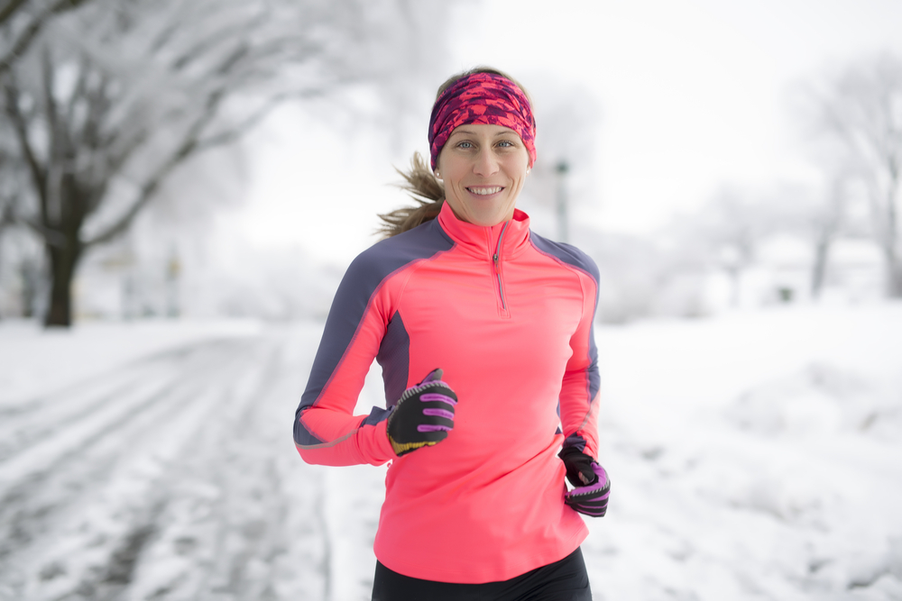 Powering up: Why women should get in training for menopause