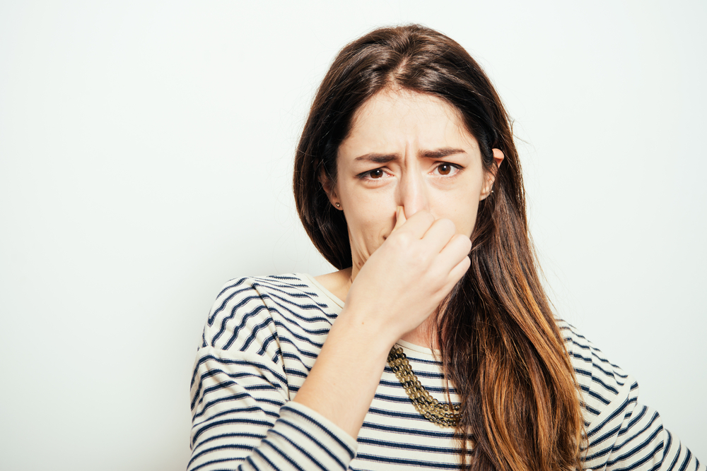 What's That Smell? Bacterial Vaginosis During Menopause