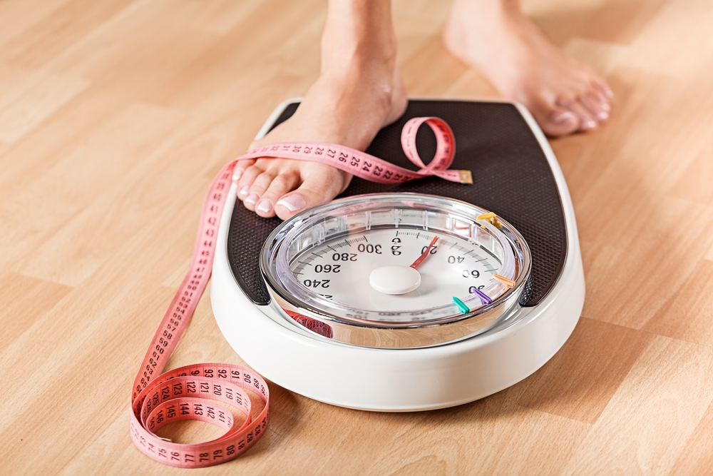 Younger women who are underweight may be more prone to early menopause