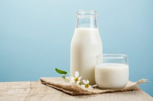 New Study Challenges Importance of Dairy For Menopausal Women