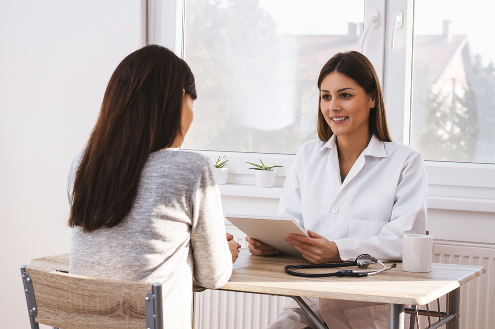 Young women in early menopause underdiagnosed, experts say