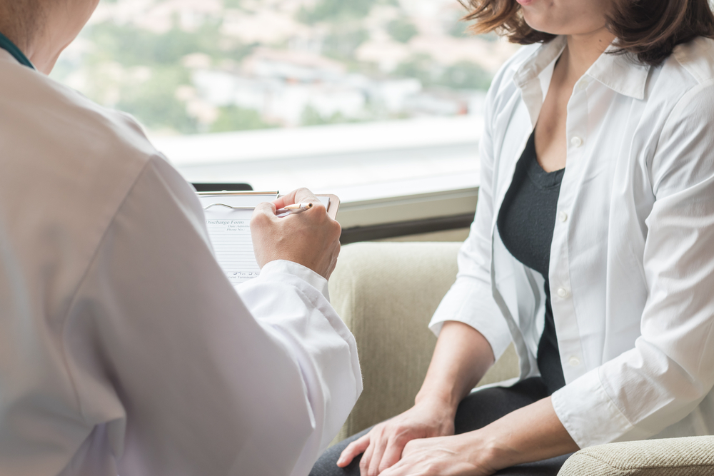 6 Surprising Signs of Gynecologic Cancer