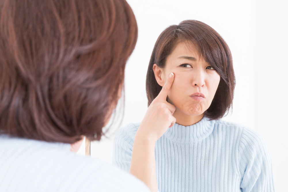 What Should I Do? Acne During Menopause