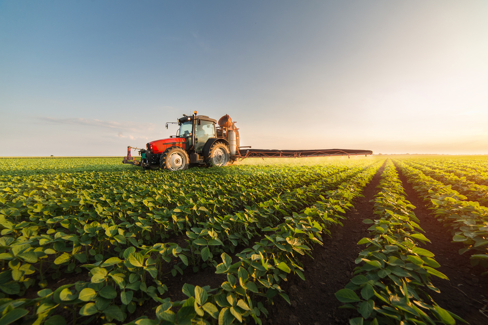 Common pesticides may alter estrogen production in humans