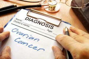 Early detection of ovarian cancer does not translate into saving lives