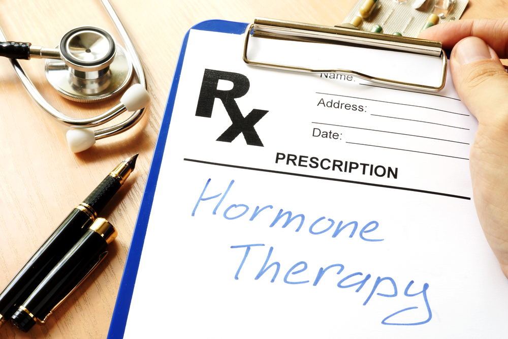 'Change the Conversation' About Hormone Therapy in Menopause