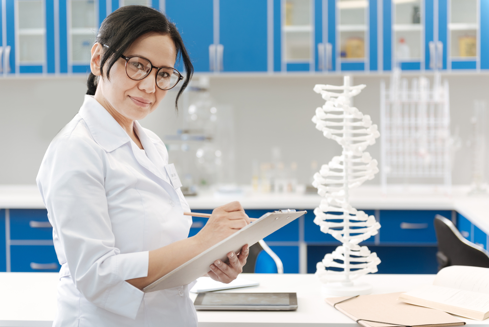 TP53 gene mutations may help catch ovarian cancer