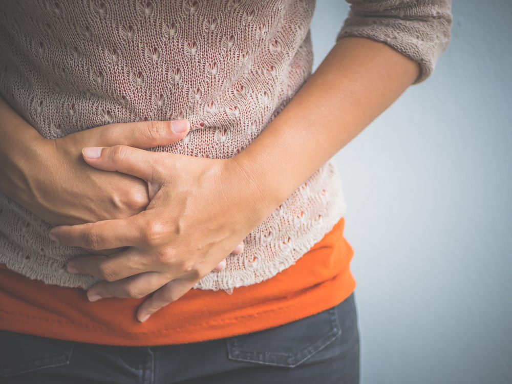 Tummy Care after Hysterectomy | Excessive Swelling