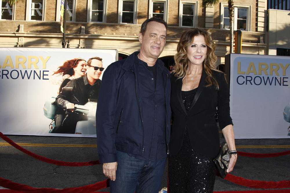 Rita Wilson Credits Early Detection and Second Opinion for her Breast Cancer Recovery