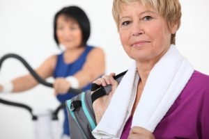 Research provides new insights into menopause and weight gain